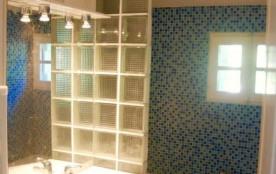 Salle de bains douches