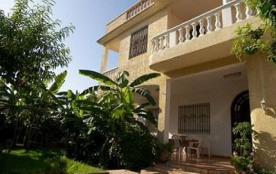 Villa à SAIDIA