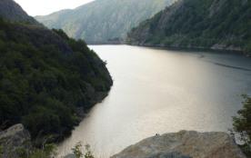 Très beaux lacs à découvrir dans les Pyrénées ariégeoises.