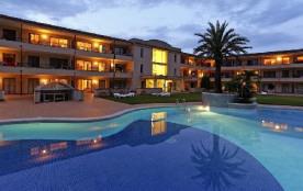 Aparthotel Golf Beach 2/5 Plazas