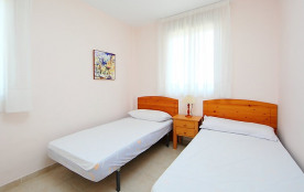 Appartement pour 3 personnes à Peñiscola