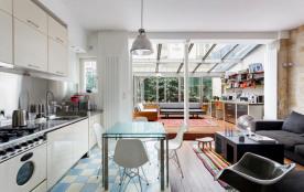 squarebreak, Designer Apartment in heart of Montmartre