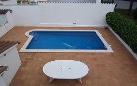 Belle maison avec piscine privée et jardin.HUTG 15589