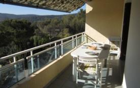Bormes Les Mimosas-La Faviere - Residence Les Parcs Du Soleil. T3 - 65 m² environ- jusqu'à 4 pers...