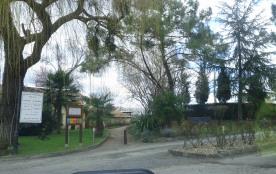 Propritaire loue Mobil-Home 4/6 pers Saison été Région St-Emilion