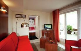 Mimozas Resort Cannes 8p - Golf/Lac