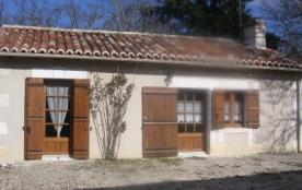 """location gîte """"Guignetoux"""" à Echourgnac"""