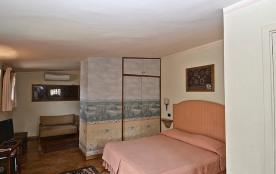 Appartement pour 1 personnes à Roma: Vaticano