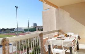 Résidence Ormarines - Appartement T2 situé dans un quartier calme à deux pas du marché provençal ...