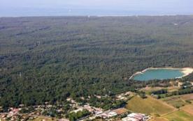 Camping L'Ecureuil - Click Vacances - Charente Maritime, 108 emplacements, 30 locatifs