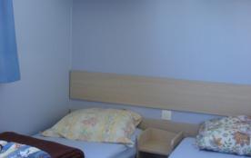 2de chambre 2 lit simples