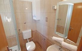 Appartement pour 3 personnes à Pašman/Pašman