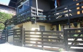 Apartment à SAVINES LE LAC
