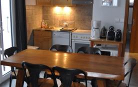 Appartement 3 pièces 6 personnes (3)