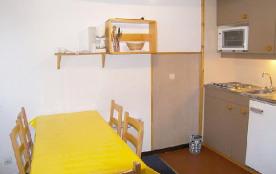 Appartement 2 pièces 6 personnes (13)