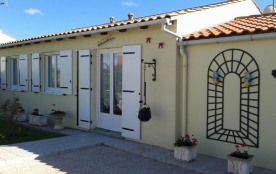Detached House à TONNAY CHARENTE