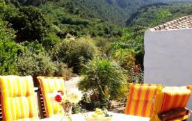 Maison pour 4 personnes à La Orotava
