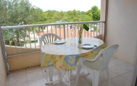 Résidence Les Calanques - Appartement 3 pièces de 40 m² environ pour 6 personnes, à 300 m de la m...