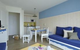 Résidence Cap Morgat - Appartement 2/3 pièces 6/7 personnes Standard
