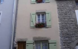 Gîte du Trible JAUJAC (Ardèche) - Jaujac