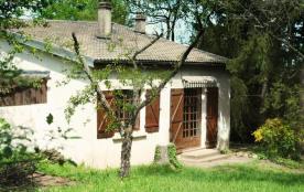 Detached House à SAINT LEGER VAUBAN