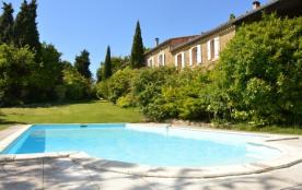 Gîte avec pisicne, Castelnaudary, Aude - Soupex