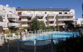 T3 avec piscine La Rochelle