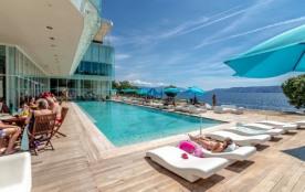 Pierre & Vacances, Novi Spa - Appartement 3 pièces 4 personnes - Front de mer Standard