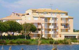 Appartement pour 3 personnes à Port Camargue