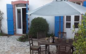 Villa plein pied 50 mètres de la plage Boisvinet, SAINT-GILLES CROIX DE VIE - Saint Gilles Croix de Vie