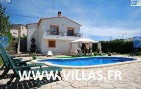 Villa CV Vero - Villa simple, confortable et indépendante située dans un quartier calme résidenti...