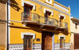 House in Gandia, Valencia 100264