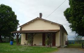 Detached House à MONTREM