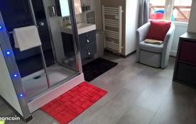 Appartement meuble tout confort