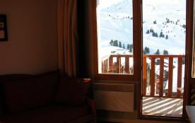 Appartement de 40 m² à La Plagne (Savoie), Belle Plagne