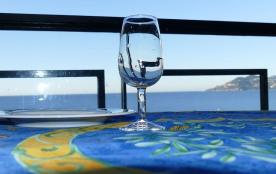 Une vue imprenable sur la mer