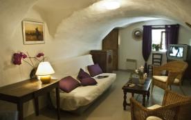 La Vigne à mi-chemin des Gorges de l'Ardèche et de la Vallée de la Cèze (Gard), 2 gîtes aménagés ...