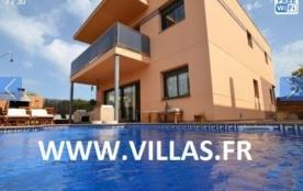 Villa CV PASI