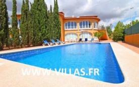Villa CC LUIS
