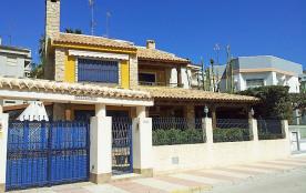 Maison pour 9 personnes à Santa Pola