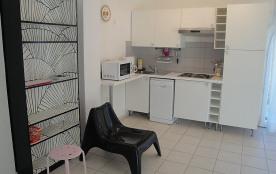 Appartement pour 2 personnes à Krk/Šilo