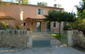 Gîtes de France - Maison indépendante du XIXe s. rénovée en 2008, bien aménagée, belle vue sur la vallée.