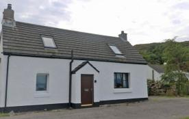 Maison pour 3 personnes à Plockton