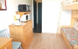 Appartement 1 pièces 2 personnes (27)