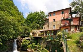 Appartement pour 2 personnes à Loro Ciuffenna