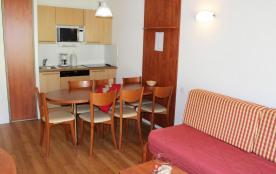 Appartement duplex 3 pièces 8 personnes