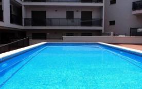 Apartment à L'AMPOLLA