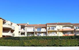Logement pour 3 personnes à Saint Cyr/Les Lecques