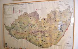 Location Vacances - Bonnieux - FPV118