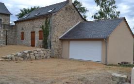 Detached House à MORLHON LE HAUT